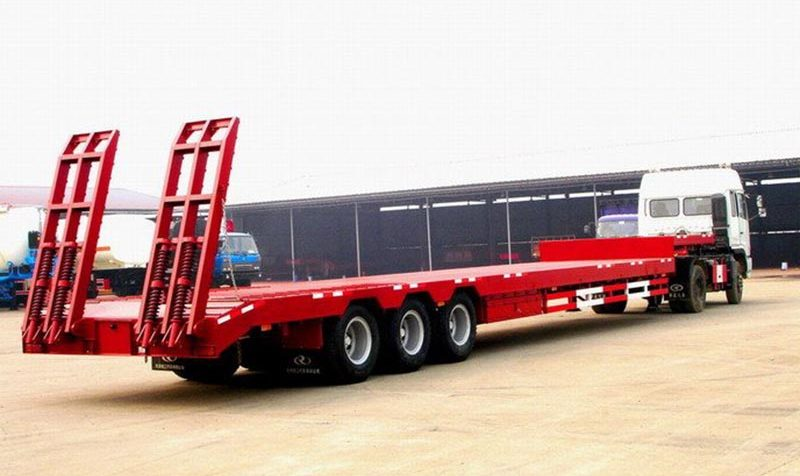 Lowbeds & Flatbed Trailers