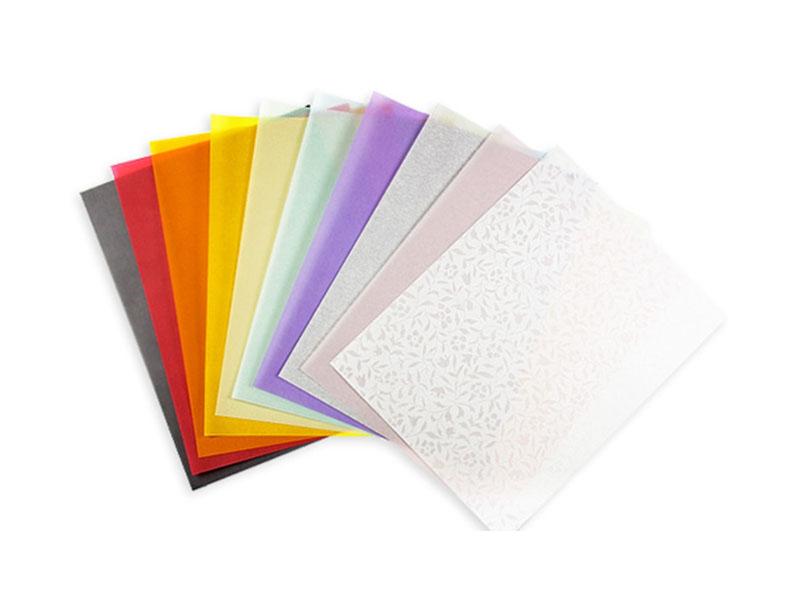 Paper Types